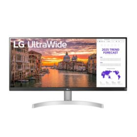 "LG 29"" UltraWide Full HD IPS Monitor with HDR10"
