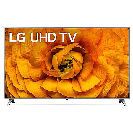 """LG 86"""" Class 4K Smart Ultra HD TV w/ AI ThinQ - 86UN8570AUD"""