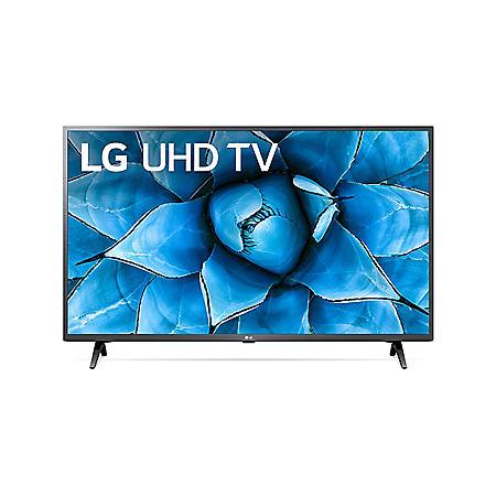 """LG 43"""" Class 4K Ultra HD Smart TV w/ AI ThinQ - 43UN7300AUD"""