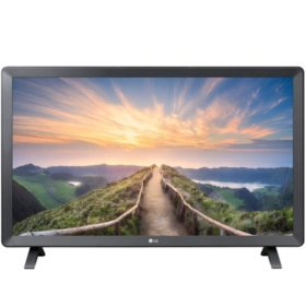 "LG 24"" Class LM500-Series Smart TV - 24LM500S"