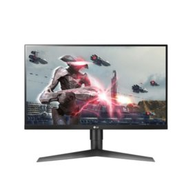 "LG 27"" UltraGear Full HD Gaming Monitor - 144Hz - 5ms Respose Time - G-SYNC Compatible"