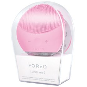 FOREO LUNA Mini 2 Facial Cleanser (Choose Your Color)