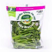 Sweet Broccoli (1.5 lbs.)