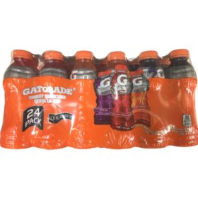 Gatorade All Star Club Variety Pack (24pk/11.83oz)