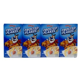 Kellogg's Frosted Flakes Cereal (12 pk./1.2 oz.)