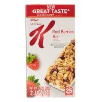 Kellogg's Special K Red Berries Bar (25 pk.)