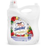 Suavitel White Christmas Fabric Softener (8.5 L)