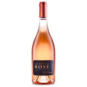 La Fête du Rosé (750 ml)