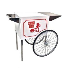 Kettle Korn Medium Popcorn Cart