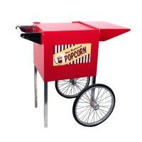 Vintage Pop Popcorn Cart (Various Sizes)