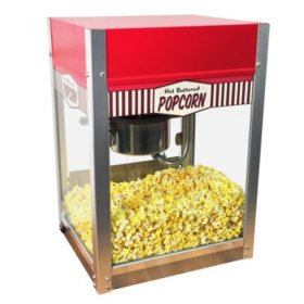 Paragon Vintage Pop Popcorn Machine (Various Sizes)