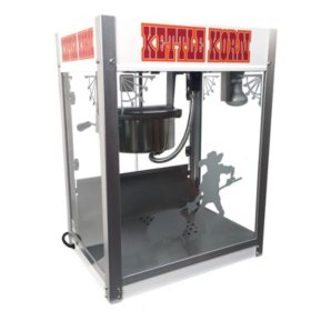 Paragon Kettle Korn 6-Ounce Popcorn Machine
