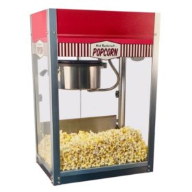 Paragon Vintage Pop Popcorn Machine- 8 oz.