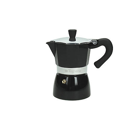Widgeteer 6-Cup Coffee Star Coffee Maker by Tognana (Assorted Colors)
