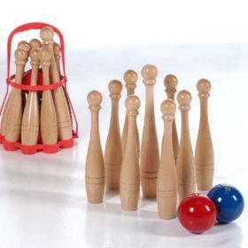 Londero Skittles Lawn Bowling