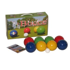 Londero Junior Bocce Set