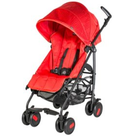 Peg Perego Pliko Mini Stroller (Choose Your Color)