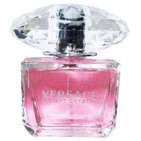 Bright Crystal Eau de Toilette by Versace - 3.0 oz.