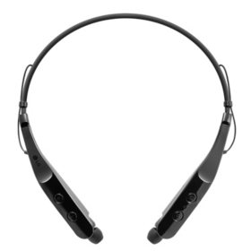 LG TONE Triumph Bluetooth Neckband Headset (HBS-510)