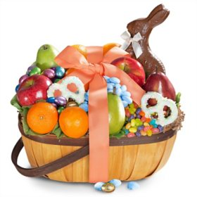 Fruit and Treats Family Easter Basket