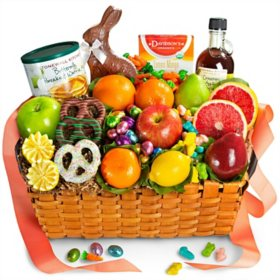 Easter Morning Family Brunch Basket