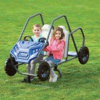 Lifetime ATV Spring Rider and Bouncer