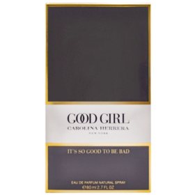 Good Girl by Carolina Herrera - 2.7 oz. EDP