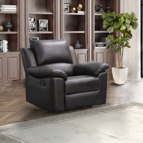 Superb Terranova Top Grain Leather Reclining Sofa Loveseat And Pdpeps Interior Chair Design Pdpepsorg