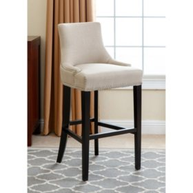 Albany Bar Stool (Assorted Colors)