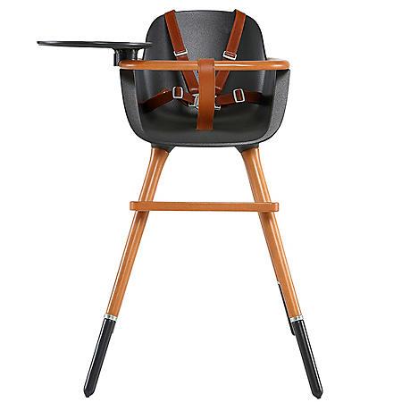 Micuna OVO Max City High Chair, Black