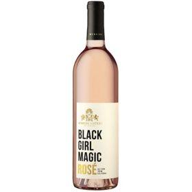 McBride Sisters Collection Black Girl Magic California Rosé (750 ml)