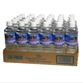 Hawaiian Isles Purified Water (16.9oz / 30pk)