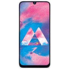 Samsung M30 64GB Unlocked Phone (Choose Color)