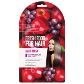 FreshFood Hair Mask Set (3 pk.)