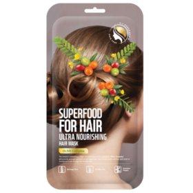 SuperFood Hair Mask Set (3 pk.)