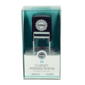 Three Designing Women Custom Design Stamp Gift Set