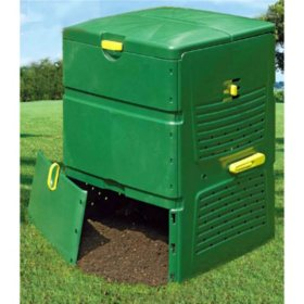 Aeroplus 6000 3-Stage 140-Gallon Composter