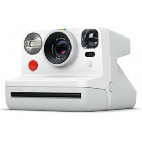 Polaroid Now i-Type Instant Camera (Various Colors)