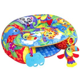 Playgro Sit Up and Play Activity Nest