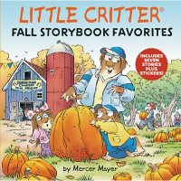 Little Critter Fall Storybook Favorites