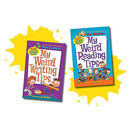 My Weird School Fast Facts Workbook Bundle