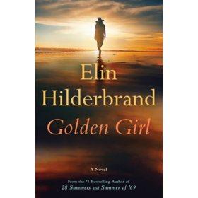 Golden Girl (Autographed)