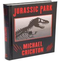 Jurassic Park Leather Edition