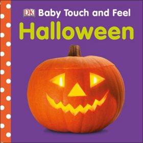 Readerlink Baby's First Halloween & Thanksgiving 2-Pack