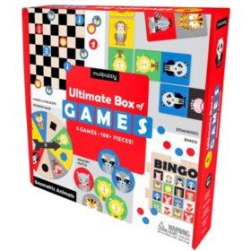 Ultimate Games Box