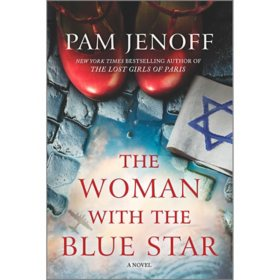 The Woman with the Blue Star : A Novel