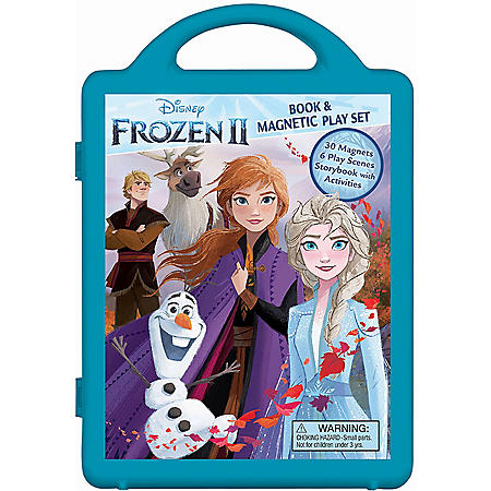 Magnetic Playset (Choose a Playset)