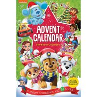 Deals on Nickelodeon: Storybook Collection Advent Calendar Hardcover