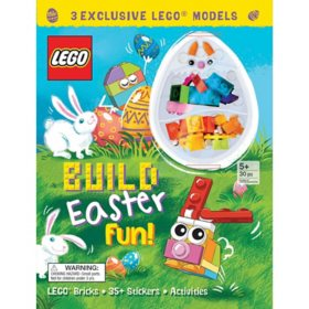 LEGO(R): Build Easter Fun