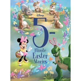 Disney 5-Minute Easter Stories